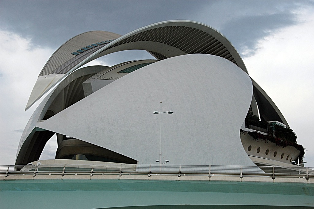 Architecture valencia city of sciences, architecture buildings.