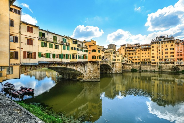 Arno firenze florence, architecture buildings.