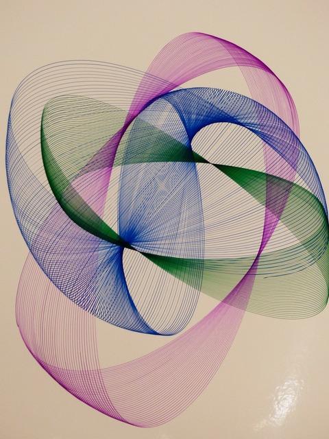 Art artwork colorful.