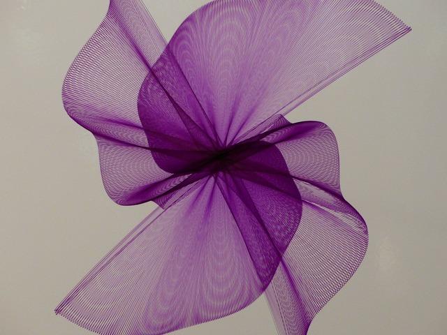 Art artwork purple.
