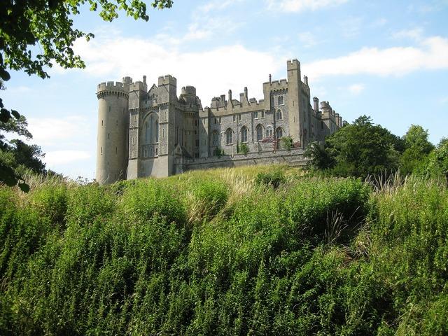 Arundel castle arundel castle, places monuments.