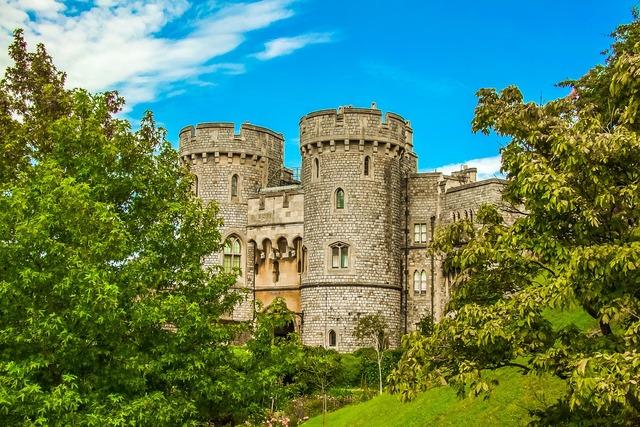 Arundel castle castle monument, architecture buildings.
