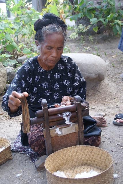 Asia indonesia woman, beauty fashion.