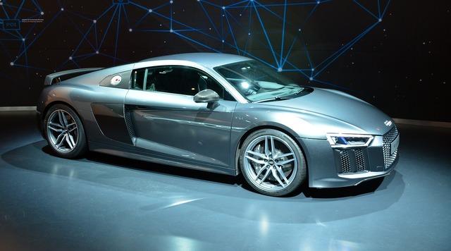 Audi r8 v10 plus sports car audi, backgrounds textures.