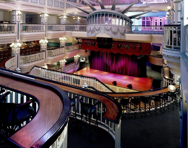 Auditorium baltimore maryland.