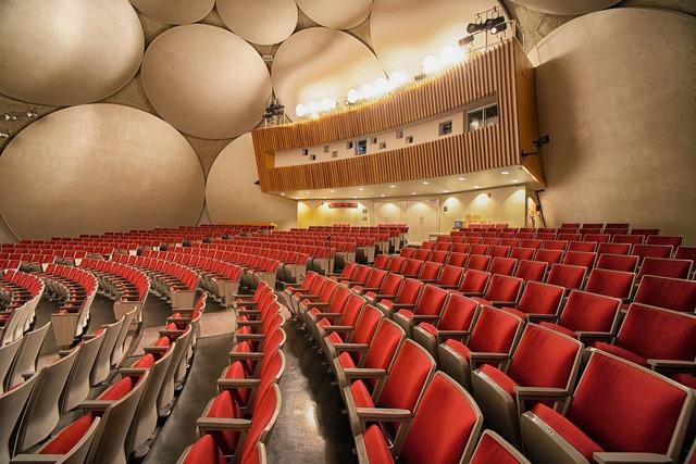 Auditorium seats seating, architecture buildings.