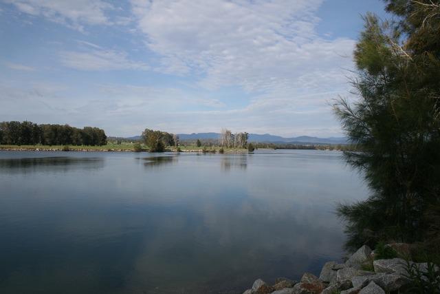 Australia nature conservation park.