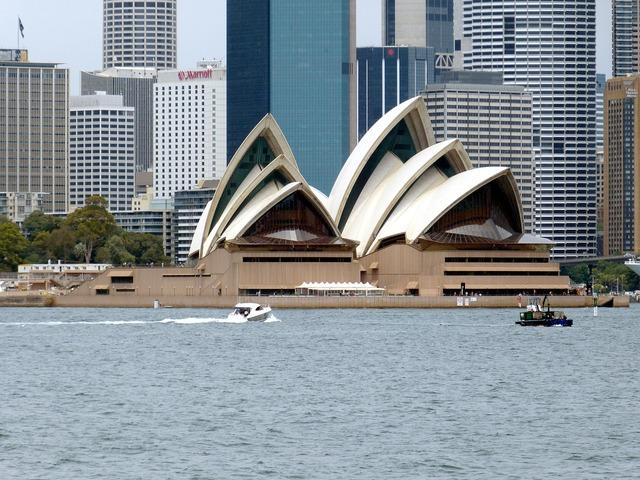 Australia sydney opera house, architecture buildings.