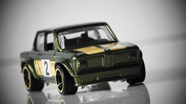 Auto bmw model.