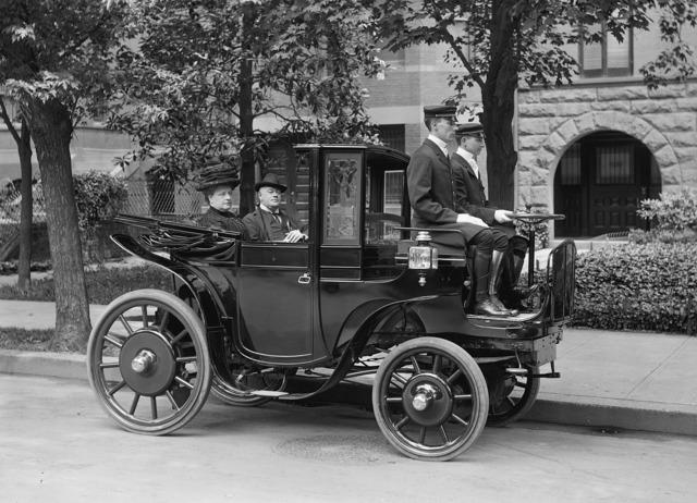 Automotive oldtimer auto.