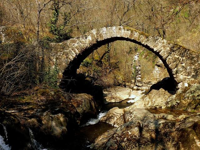 Aveyron france landscape, nature landscapes.