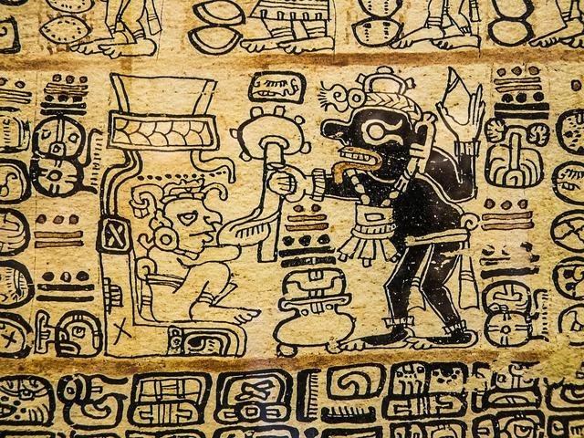 Aztec pre columbian mexico.