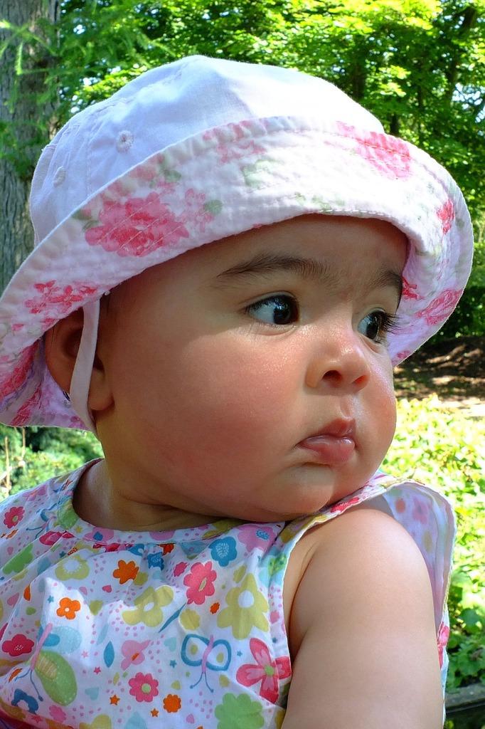 Baby infant girl, people.