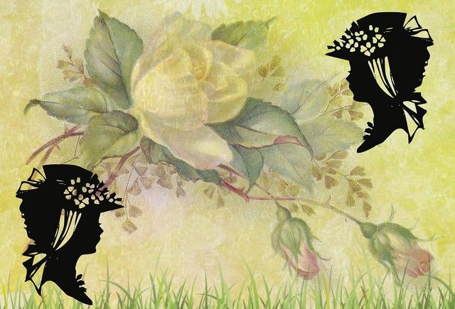 Background vintage roses, backgrounds textures.