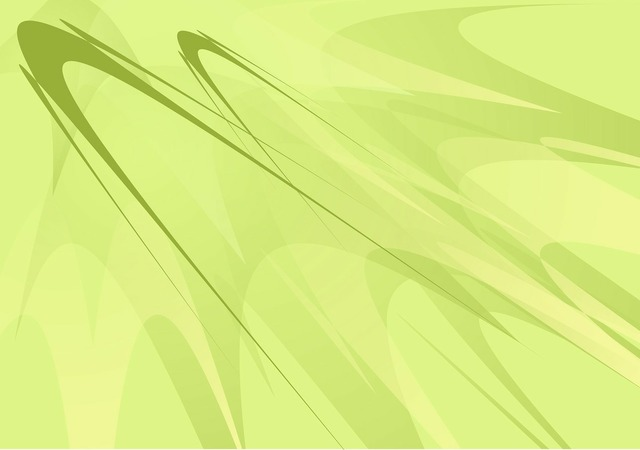 Backgrounds green abstract.