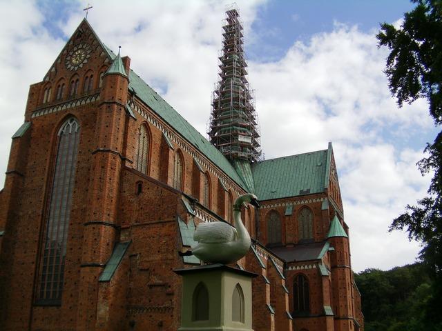 Bad doberan monastery münster, religion.
