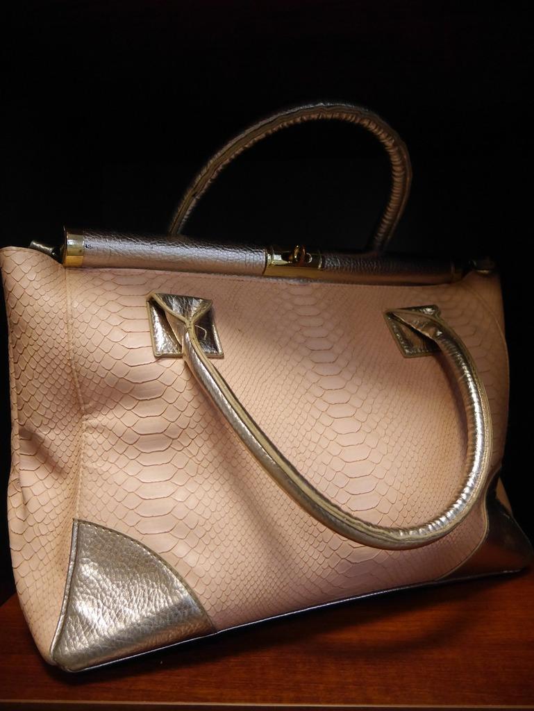 Bag handbag haberdashery.