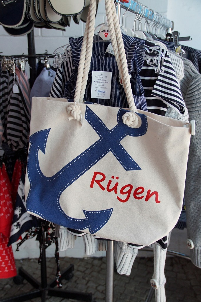 Bag handbag rugen.