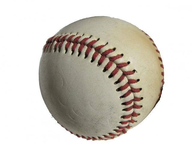 Ball base field, sports.