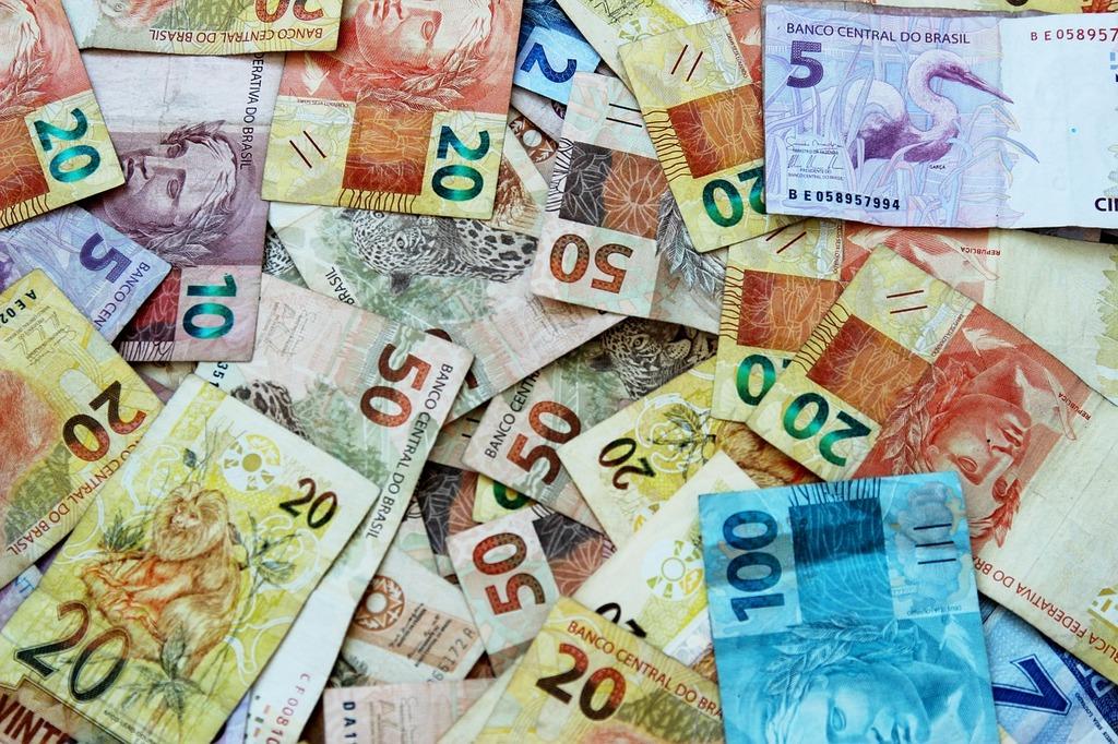 Ballots money real, business finance.