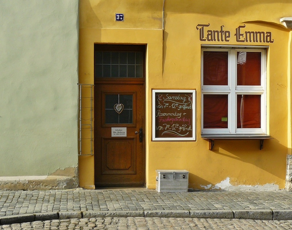 Bamberg music business, music.