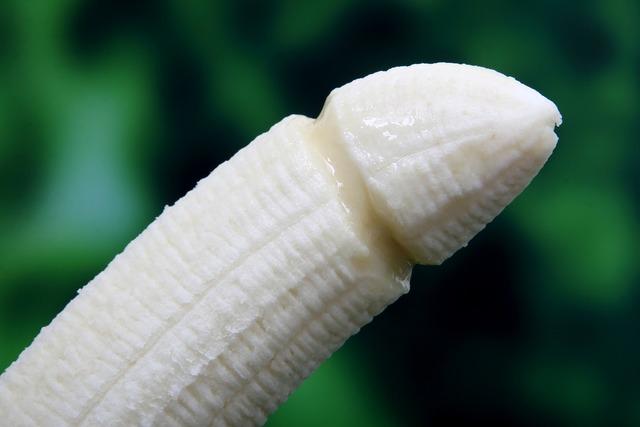Banana breakfast colorful, food drink.