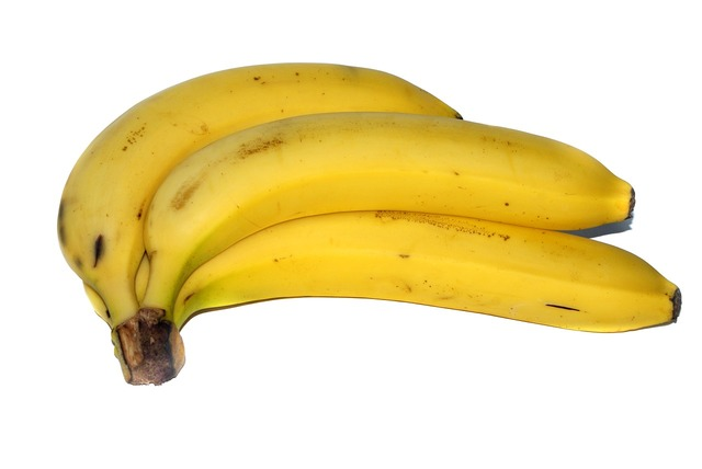Bananas fruit eating, food drink.