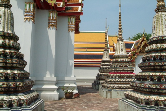 Bangkok thailand architecture, architecture buildings.