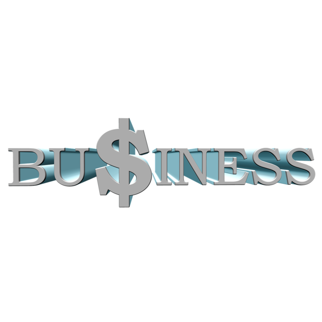 Banner header business, business finance.