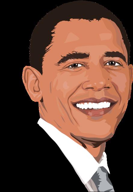 Barack obama potus.