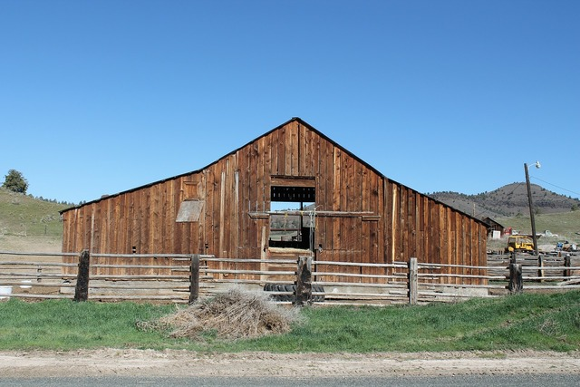 Barn old west, architecture buildings.