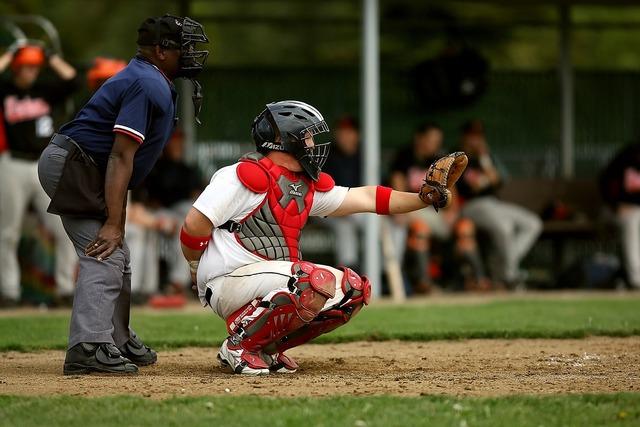 Baseball baseball umpire baseball catcher, sports.
