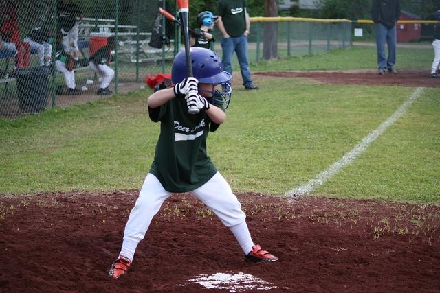 Baseball little league children, sports.