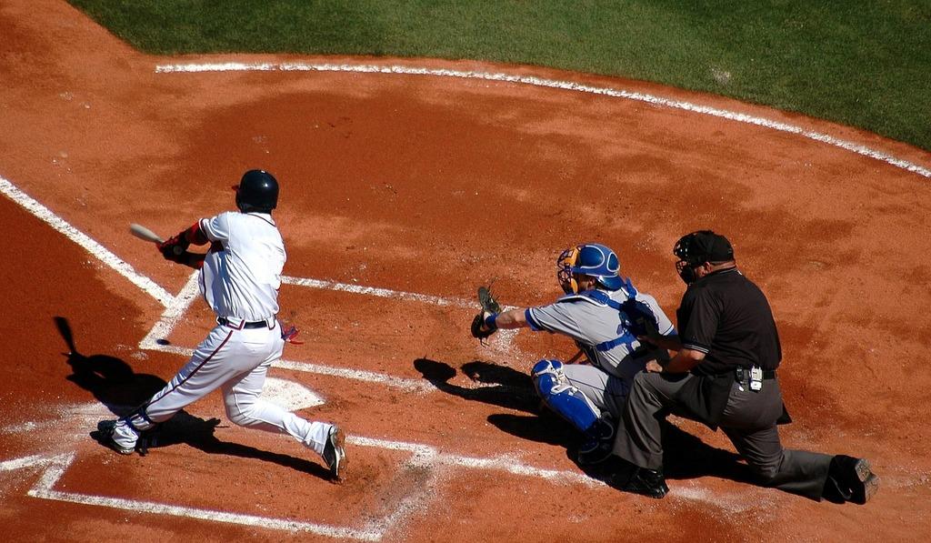 Baseball player game, sports.