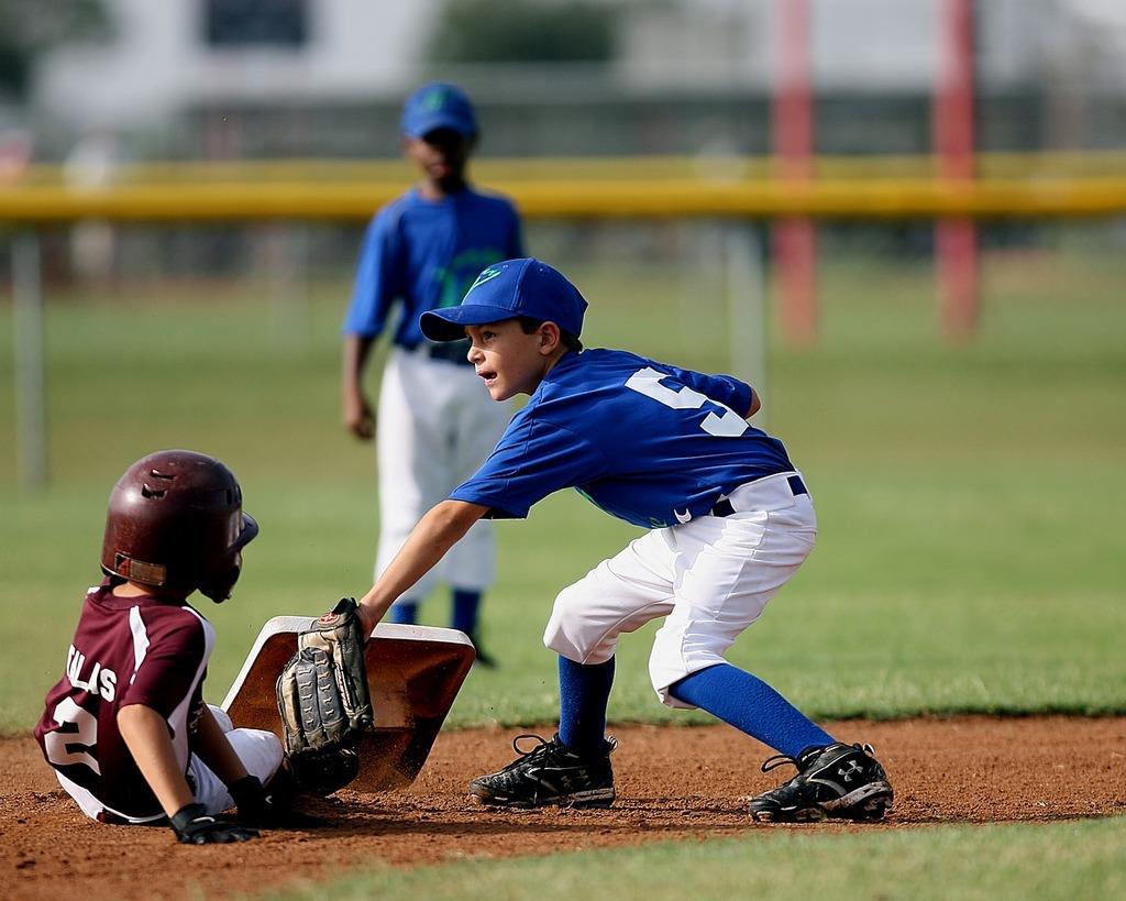 Baseball player tag, sports.