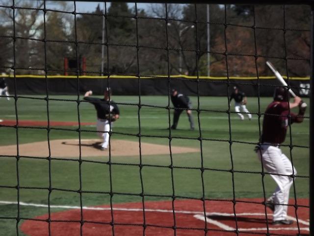 Baseball sports plate, sports.