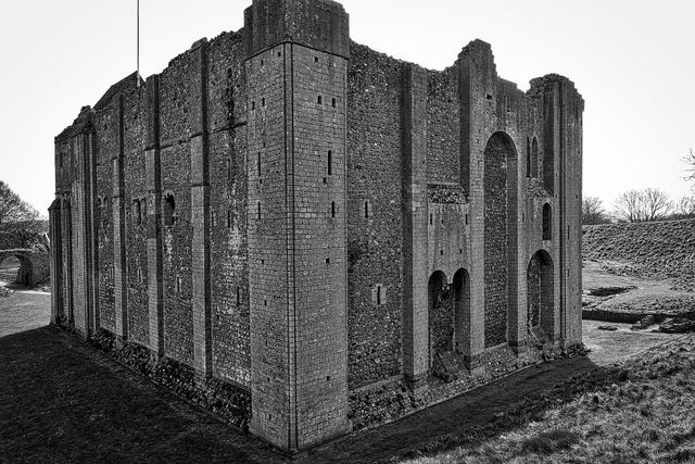 Bastion citadel keep.