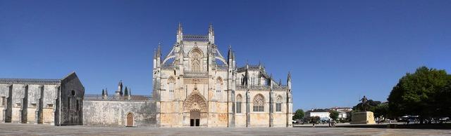 Batalha portugal monastery, architecture buildings.