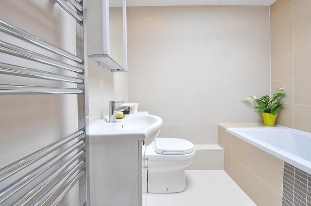 Bathroom luxury luxury bathroom.