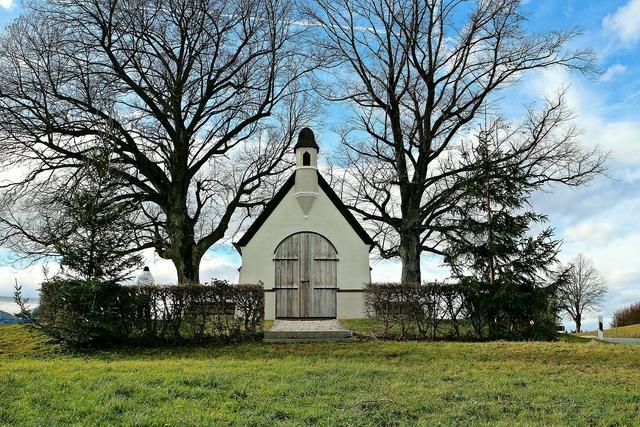 Bavaria chapel memorial chapel, religion.