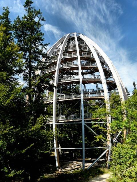 Bavaria park peace, travel vacation.