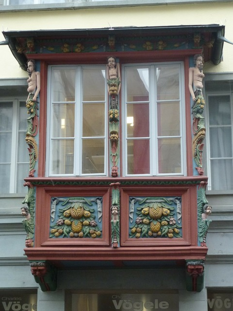 Bay window homes live, architecture buildings.