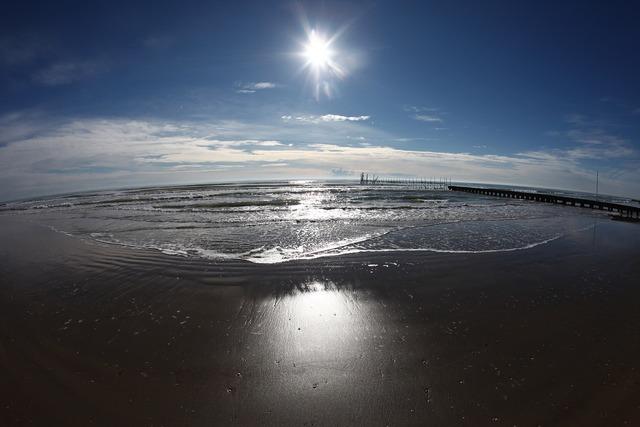 Beach sea sun, travel vacation.