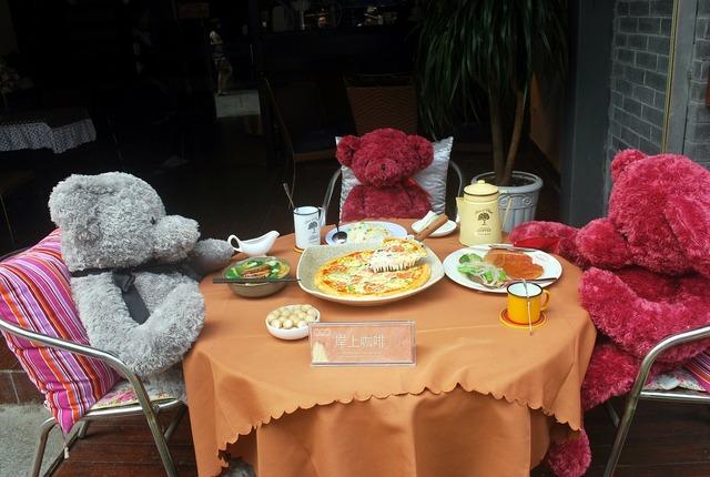 Bear teddy stuffed, animals.