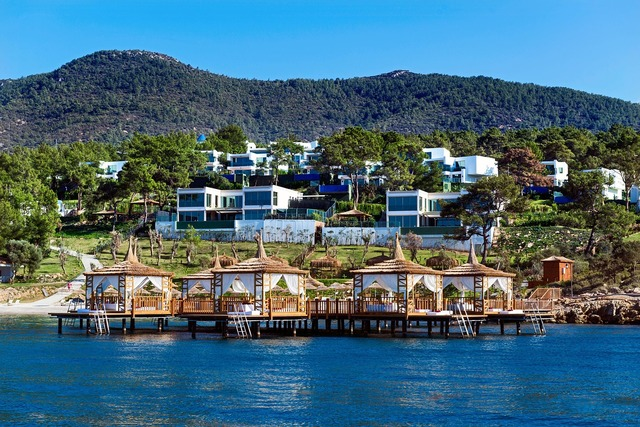 Beautiful villa bodrum.