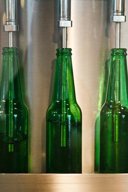 Beer beverage bottle, food drink.