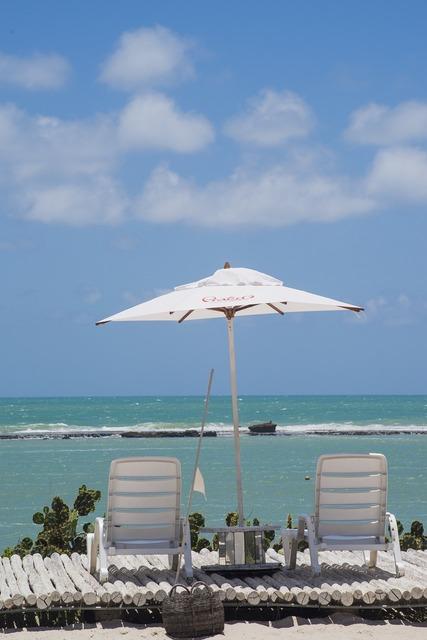 Beira mar beach alagoas, travel vacation.