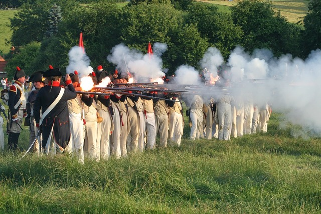 Belgium waterloo folklore.