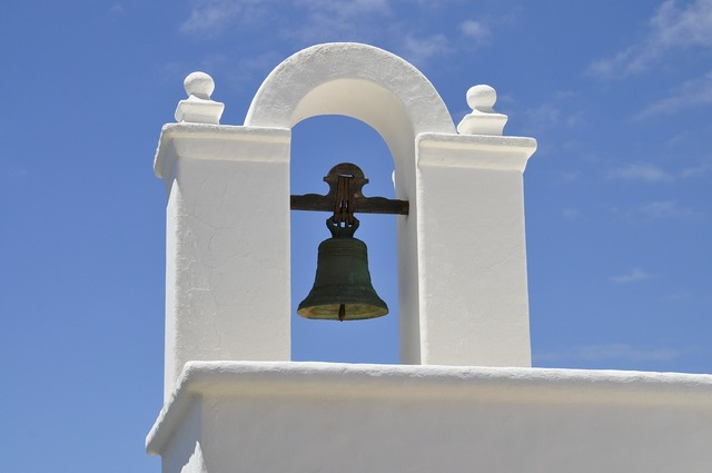 Bell south spain.