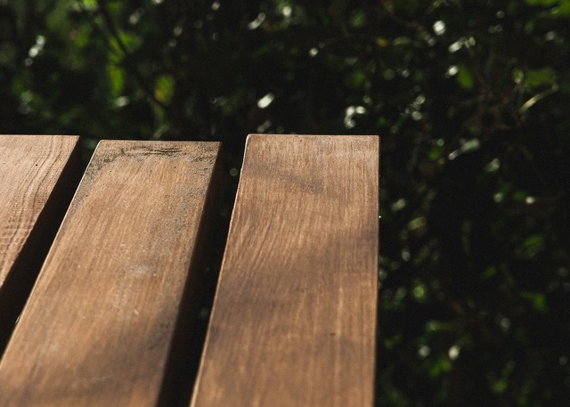 Bench wooden boards, backgrounds textures.